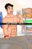 Snapchat Draw by dragdramane