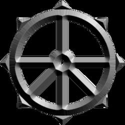 Peaceful Chaos by reindertgroth