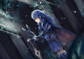 You may call me Marth by anocurry
