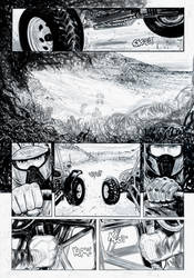 PAGE 1 CASTERMAN2-Recupere by Hanneckhan