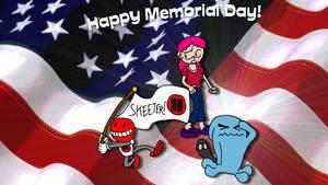 Skeeter's Memorial Day by mannysmyname