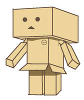 Dr. Manny's Database: Danbo by DoctorManny
