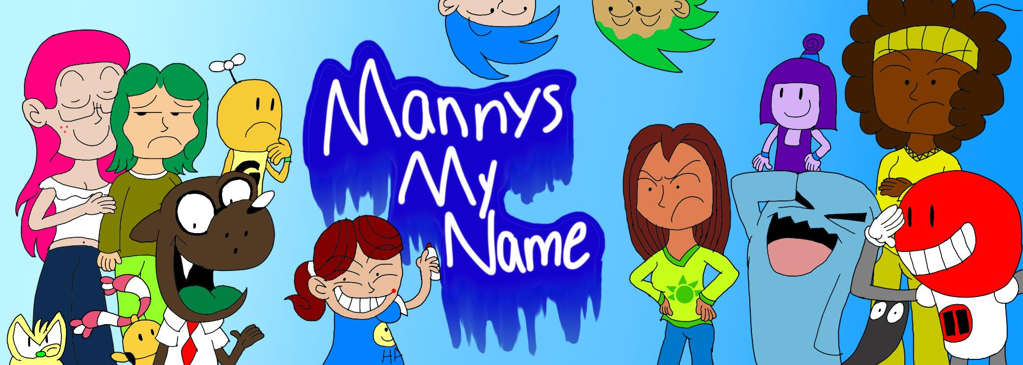 mannysmyname's Profile Picture