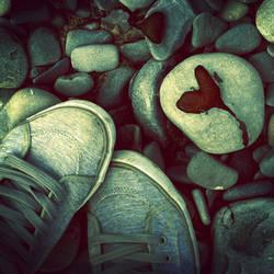 Seaweed Love by KatiBear