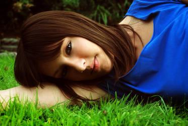lay here by KatiBear