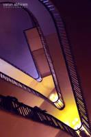 Stairs by varunabhiram