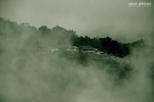 In the Mist by varunabhiram