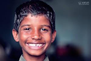 Orphan Child 2 by varunabhiram
