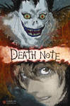 Death Note by varunabhiram