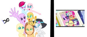 Equestria Girl Base #137 by yaya54320