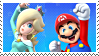 MarioXRosalina 3 (MP10) Stamp by DIIA-Starlight