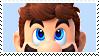 Super Mario Odyssey 03 Stamp by DIIA-Starlight