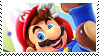 :: Mario (SMP) 00 :: by DIIA-Starlight