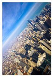 Chicago by joejoesmoe