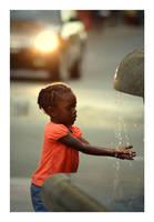 Cleansing Dewdrops by joejoesmoe