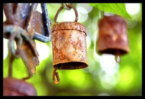 Rustic Bells by joejoesmoe