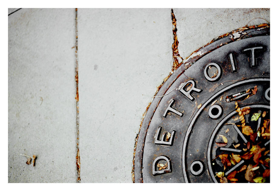 Detroit by joejoesmoe
