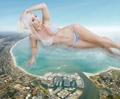 Jessica Nigri A by RedCoffee1