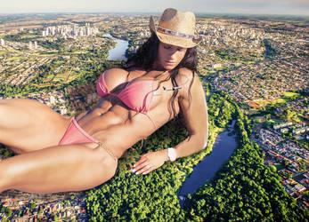 Londrina by RedCoffee1