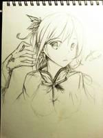 earings - anime by JunSteed