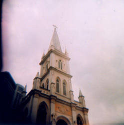 chijmes by dnew