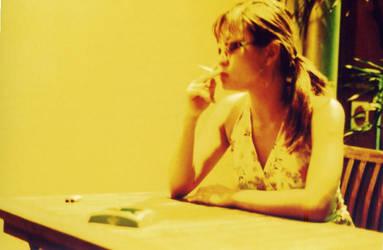 . smoke by dnew