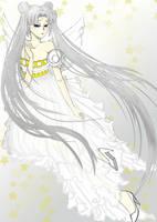 Princess Serenity by joker4msy