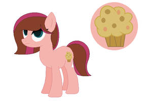 Muffin Pie by OtayuriPlisetsky