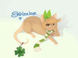 AT- Shirleelove by vela-novas