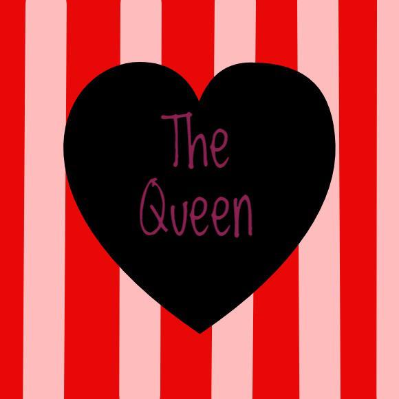 La Queen!!! by ADDMlova