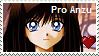 Pro Anzu  Stamp by EngelchenYugi