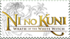 Ni no kuni - Wrath of the White Witch Stamp by EngelchenYugi