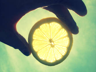 Citrus Bliss by ChibiChibiRobo