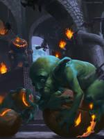 goblin l2 by 0BO