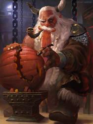 dwarf by 0BO