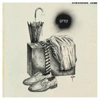 grey by anaklangit