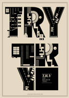 T.R.Y by anaklangit