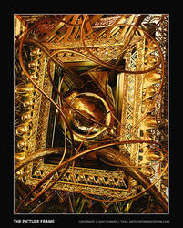 The Picture Frame by rtiess