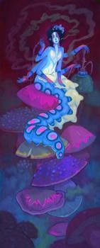 Caterpillar by UlaFish