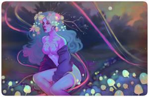 Titania by UlaFish