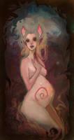 Lilith by UlaFish