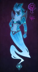 Magi-tech AI Adopt [CLOSED] by UlaFish