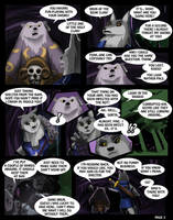 Armello [Blight] Page 3 by Purpleground02
