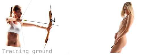 Arrow 018 by Boulder-123