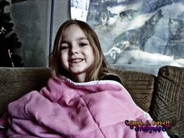 009-365::Snuggle Bug by SarahCB1208