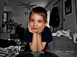 012-365::Sweet Boy by SarahCB1208