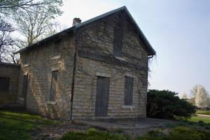 House or Barn? by SarahCB1208