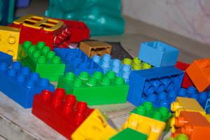 Lego Blocks by SarahCB1208