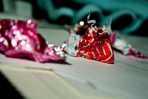 Bokeh in Chocolate by SarahCB1208