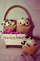 Cupcake Basket by SarahCB1208